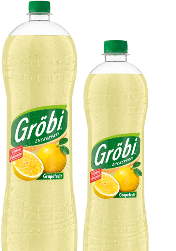 GRÖBI® Grapefruit