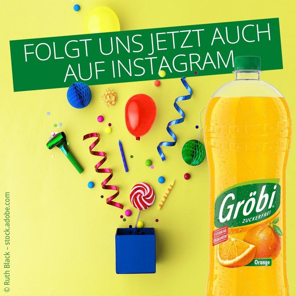 GRÖBI instagram